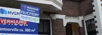 Uitbreiding kantoor Amersfoort