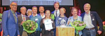 Partners voor Water award