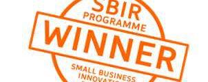 SBIR award