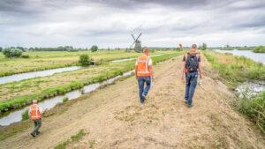 slim waterbeheer klimaatverandering