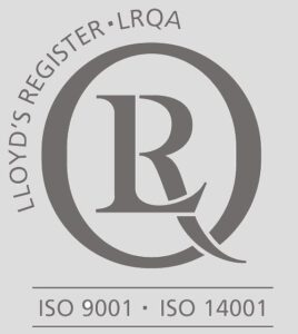 Logo_ISO_9001_and_ISO_14001_gray_backroundgray
