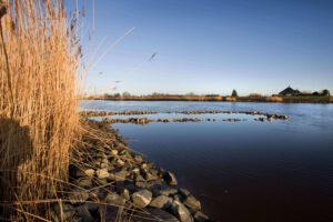 Slim Watermanagement tijdens droogte