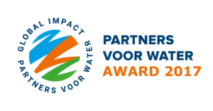 Partners voor Water Award 2017