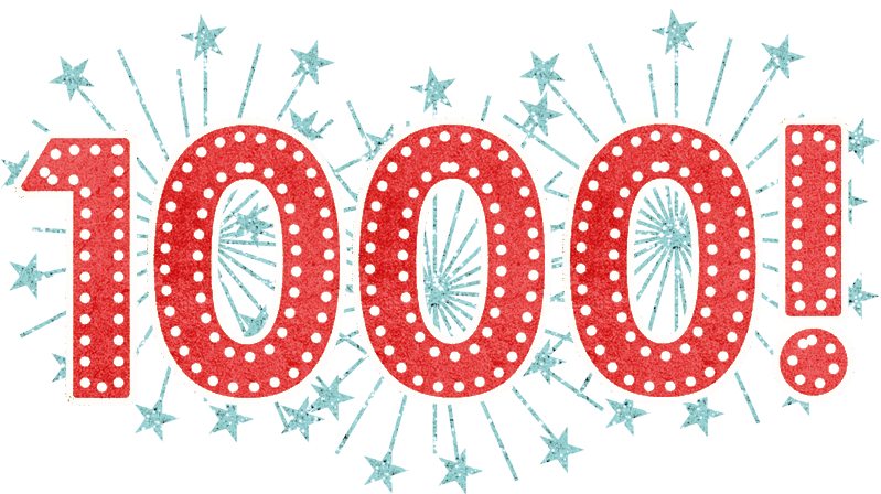 1000 HydroNET gebruikers