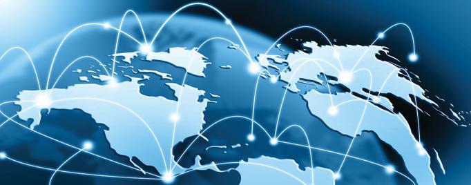 HydroNET gaat internationaal