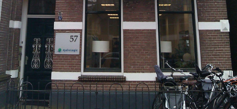 Nieuw kantoor Amersfoort