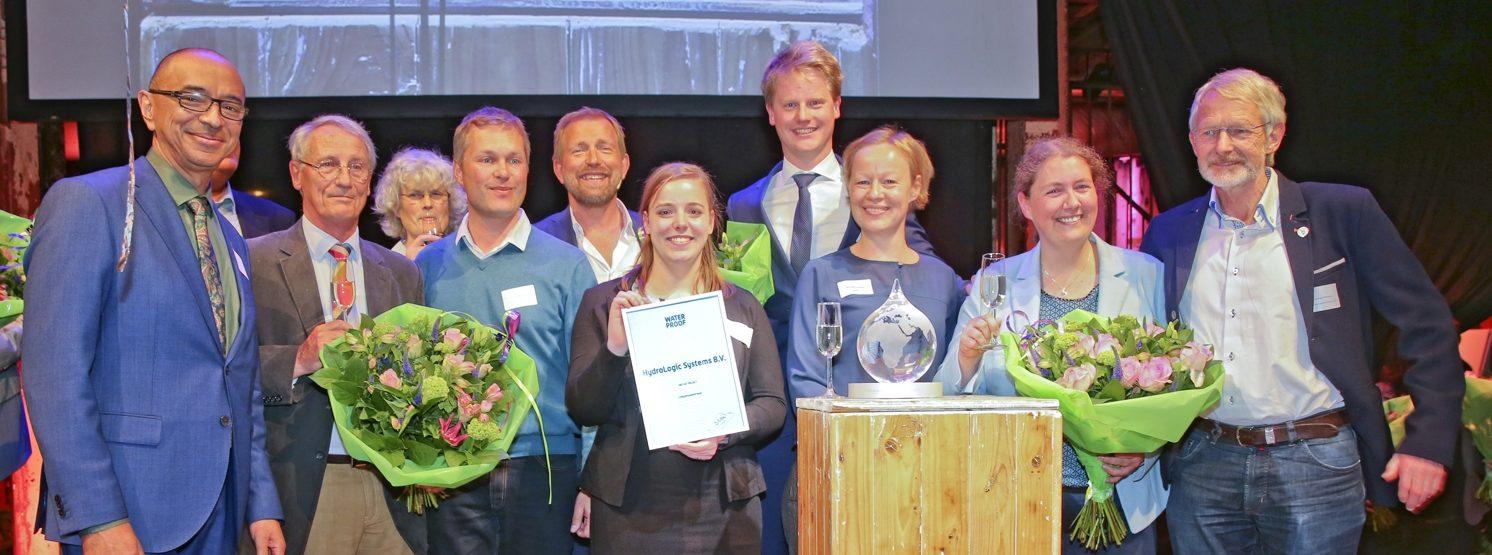 Partners voor Water award