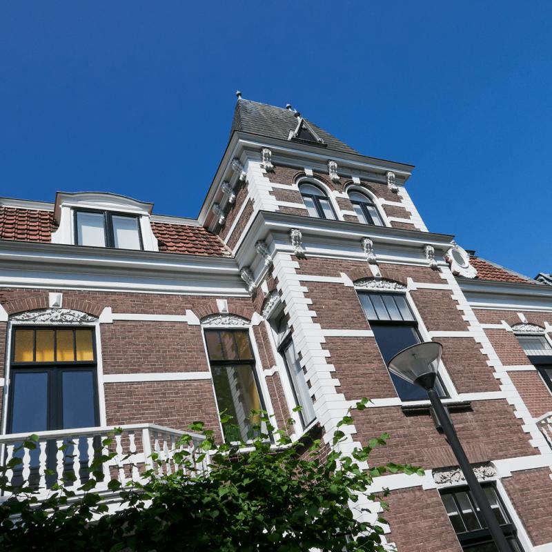 HydroLogic kantoor Amersfoort